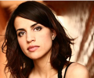 Natalie Morales to Take Charge on 90210