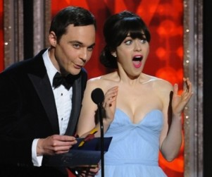 2012 Emmy Awards: Who Won?