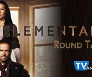"Elementary Round Table: ""Dirty Laundry"""