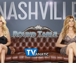 "Nashville Round Table: ""I Can't Help It (If I'm Still in Love with You)"""