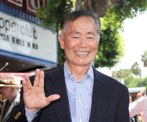 George Takei to Guest Star on Hawaii Five-0 As...