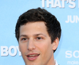 Andy Samberg Cast in New Fox Comedy