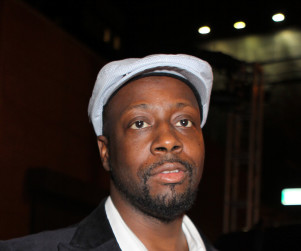 Wyclef Jean Heads to Nashville