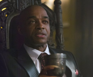 Rick Worthy Cast in Key Vampire Diaries Role