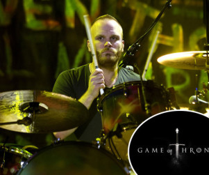 Will Champion to Cameo on Game of Thrones