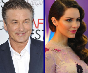 Tournament of TV Fanatic: Alec Baldwin vs. Katharine McPhee!