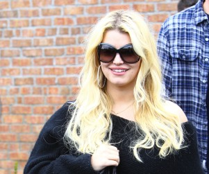 Jessica Simpson to Star in NBC Sitcom