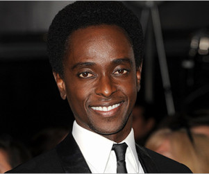 Edi Gathegi to Play Secret Agent on Beauty and the Beast