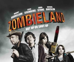 Zombieland Pilot, Cast: Confirmed by Amazon