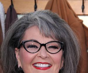 Roseanne Barr to Guest Star on The Office
