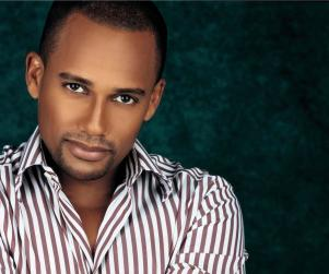Hill Harper Cast as Series Regular on Covert Affairs
