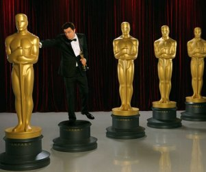 TV Ratings Report: The Oscars Win!
