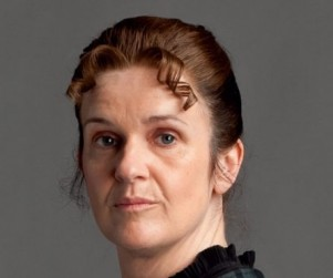 Siobhan Finneran Exits Downton Abbey