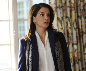 Annabella Sciorra to Guest Star on CSI Season Finale, Premiere