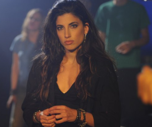 Tania Raymonde Cast in Chicago Fire Spinoff