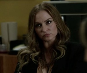 Drea de Matteo Books Return to Sons of Anarchy