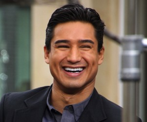 Mario Lopez Books Return to The X Factor