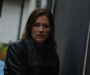 Tricia Helfer Talks Lifetime Movie, Playing a Killer Woman on ABC