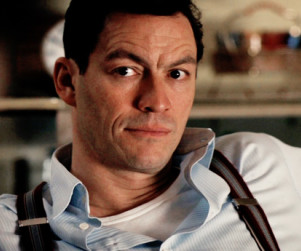 Dominic West Signs on for Showtime Pilot