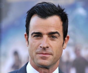 Justin Theroux to Star in HBO's The Leftovers
