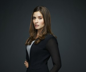 Mercedes Masöhn to Guest Star on Californication
