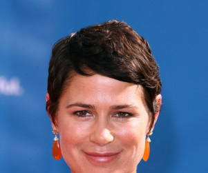 Maura Tierney to Guest Star on The Office As...