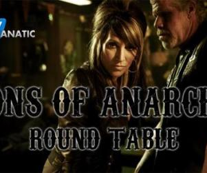 "Sons of Anarchy Round Table: ""Crucifixed"""