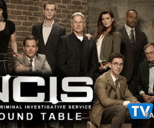 "NCIS Round Table: ""Oil and Water"""