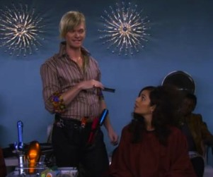 """How I Met Your Mother Round Table: """"The Stinson Missile Crisis"""""""