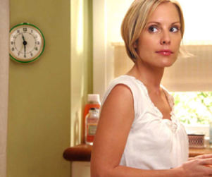 Emma Caulfield to Guest Star on Once Upon a Time