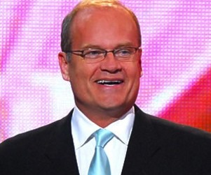 Kelsey Grammer, Martin Lawrence Comedy Picked Up By FX