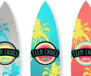 Teen Choice Award Nominations, Take 2: TVD, PLL Glee and More!