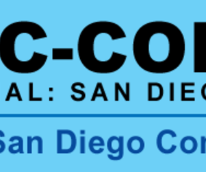 Comic-Con Thursday Schedule: Revealed!