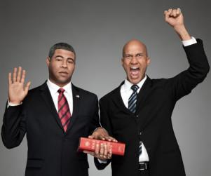 Key and Peele to Host 2013 TCA Awards