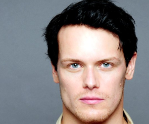 Sam Heughan Lands Lead Role in Outlander