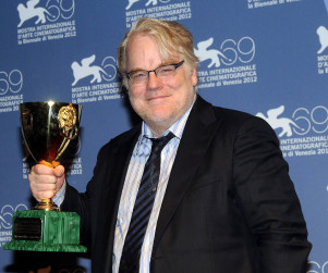 Philip Seymour Hoffman to Headline Showtime's Trending Down