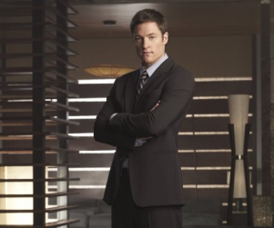 Tahmoh Penikett to Supervise Aliens on Star-Crossed