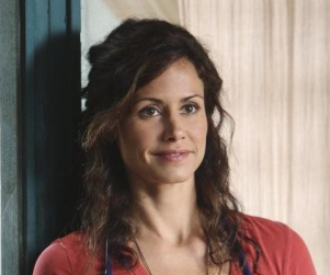 Valerie Cruz to Play Detective on The Following