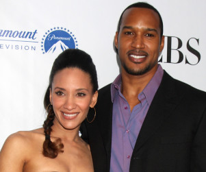 Henry Simmons and Sophina Brown to Recur on Ravenswood