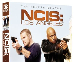 DVD Picks of the Week: NCIS, The Good Wife and More