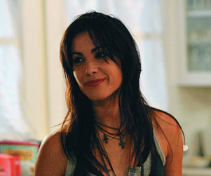 Carly Pope to Be Exposed on The Tomorrow People