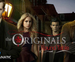 "The Originals Round Table: ""Long Way Back from Hell"""