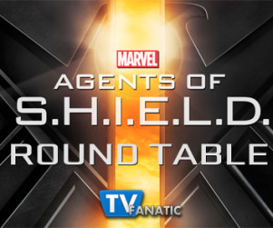 "Agents of SHIELD Round Table: ""The Asset"""