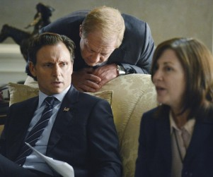 12 Most Scandalous Moments of Scandal Season 3: OMG Alert!