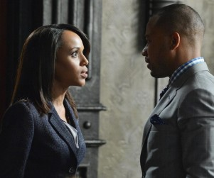 Scandal Season Premiere Pics: Is It Handled?