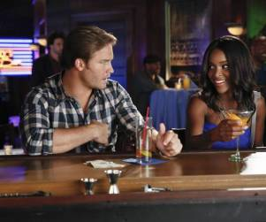 Hart of Dixie Season Premiere Pics: By George!