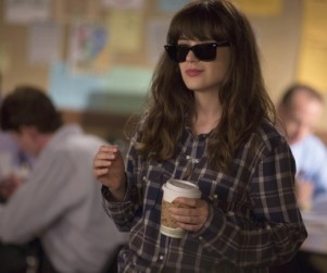 New Girl Review: Suzuki Sinclair