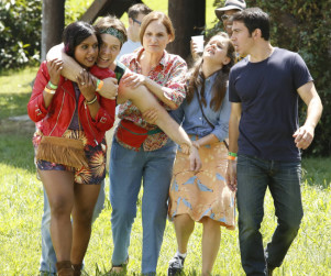 Mindy Project Review: Festival of Fights