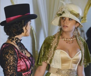 Pretty Little Liars Review: Ravenswood,The Prequel