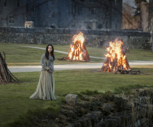 Reign Review: Royals in Love